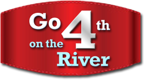 Go 4th On The River