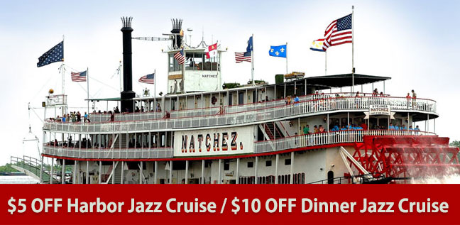 steamboat natchez coupon