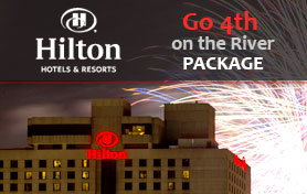 The Hilton Coupon