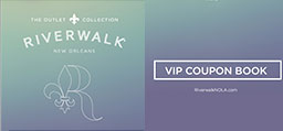 River Walk Coupon